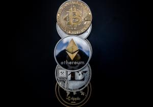 Aktivitäten bei Bitcoin Code im Februar